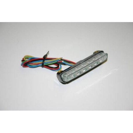Led Taillights MTKT TZR