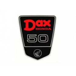 Stickers Dax type 6volts