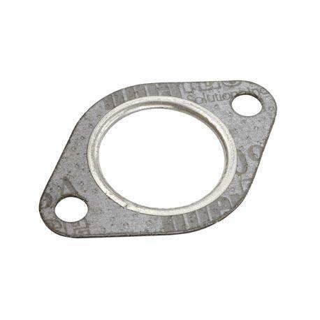 Exhaust gasket oval