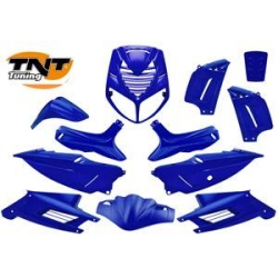 Body - fairing Kit Cover set Peugeot Speedfight 2 Blue Metal by TNT