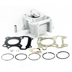 Kit Cylindre 42 mm pour Sym Mio - Symphony - Peugeot Tweet Kisbee speedfight 34T V2