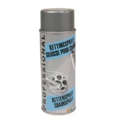 Kettingspray 400 ml Motip