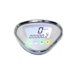 Speedometer digital Dax