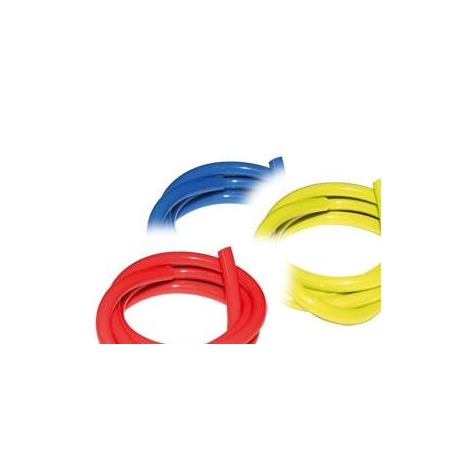 Fuel pipe - hose 1 meter, different colors
