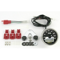 Takegawa 160km / h speedometer for Honda Monkey Gorilla and Singa Skymini