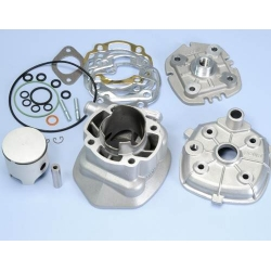 cylinder kit Polini Evolution 3 Nitro - Aerox - Aprilia SR, diam 47,6mm, pen 10mm