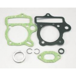 Top gasket set 124cc DOHC KITACO