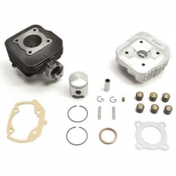 Cilinder kit Ludix / Speedfight 3 / Vivacity 3 50cc Top performance Trophy D 40mm, lucht gekoeld 9925830