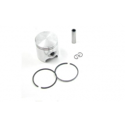 Piston kit Top performance Trophy 47 mm for 70 cc kit CPI - Keeway - Generic - Neco - Grido