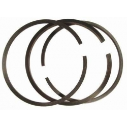 Piston ring Polini 47 mm x 1.2 mm for all cast iron, 70cc Polini kit (1pc) 206.0200 3805