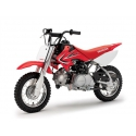 Honda CRF50-XR