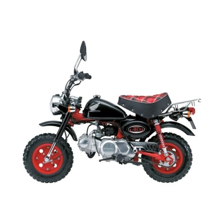 Spare and tuning parts for Honda Monkey - MOTORKIT