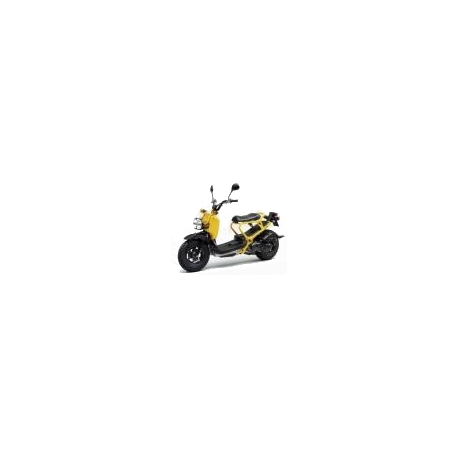 Spare parts for scooters Honda Zoomer-Ruckus - MOTORKIT
