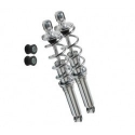 Shock absorbers - Damper