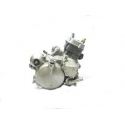 Exploded views engines Derbi Euro 3